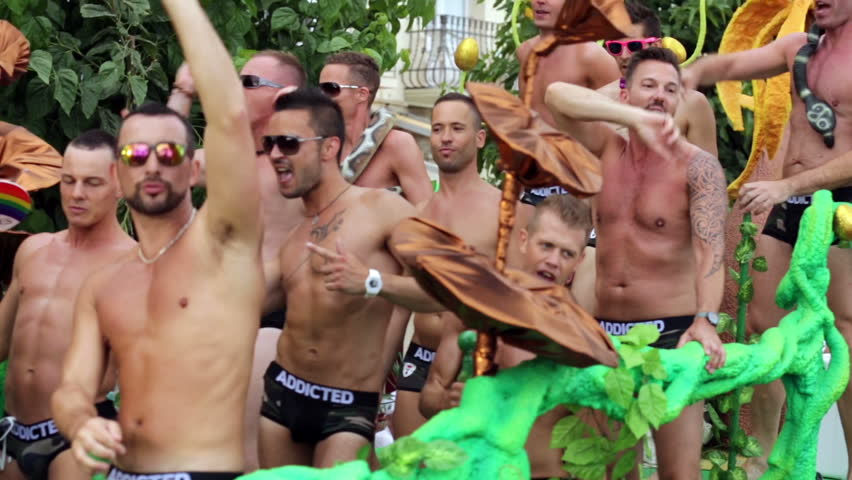 from Tucker spain free gay videos