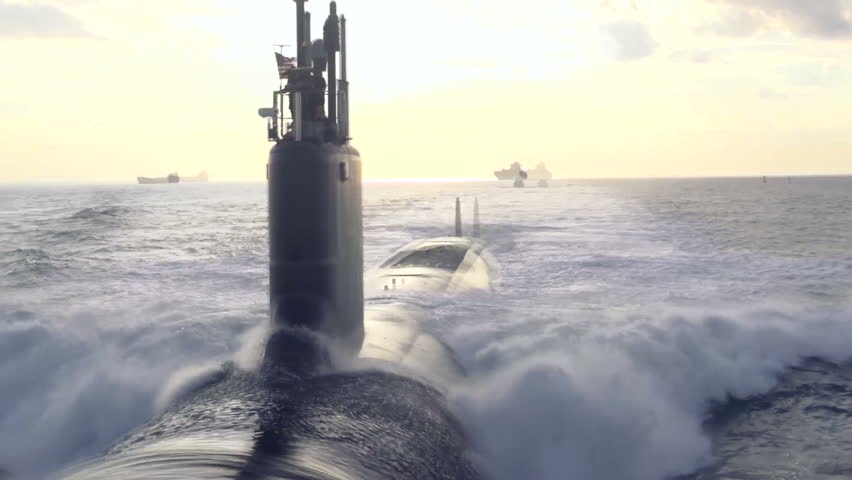 NORTH ATLANTIC OCEAN, MAY, 2013