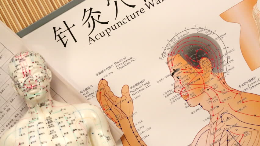 an analysis of acupuncture a chinese medicine