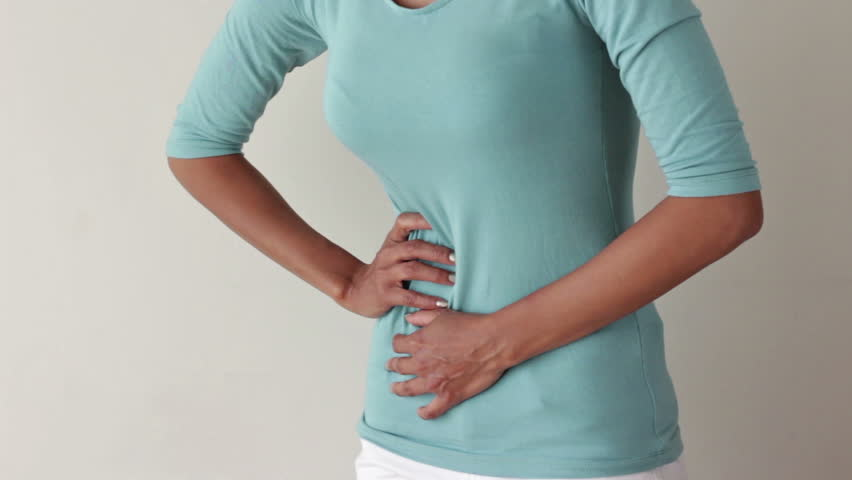 menstruation pain, stomach ache, belly pain : HD