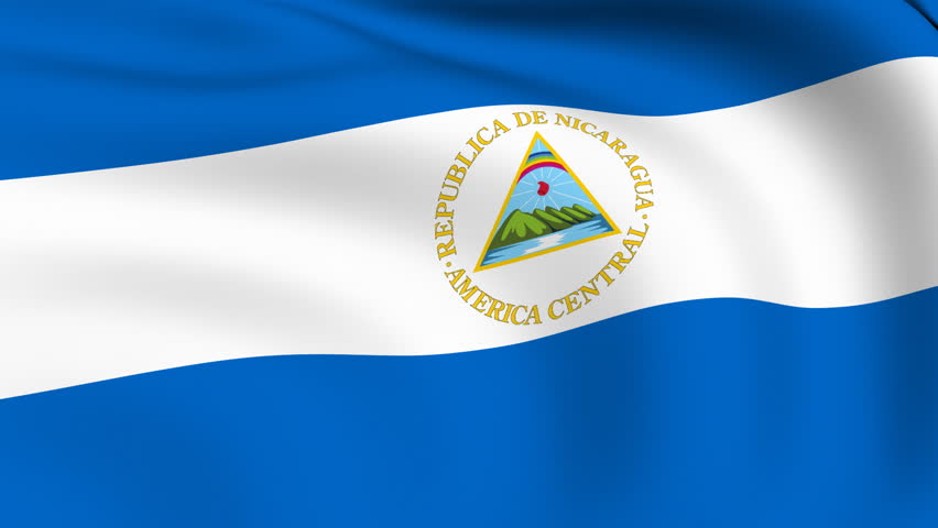 Resultado de imagen para nicaragua flag