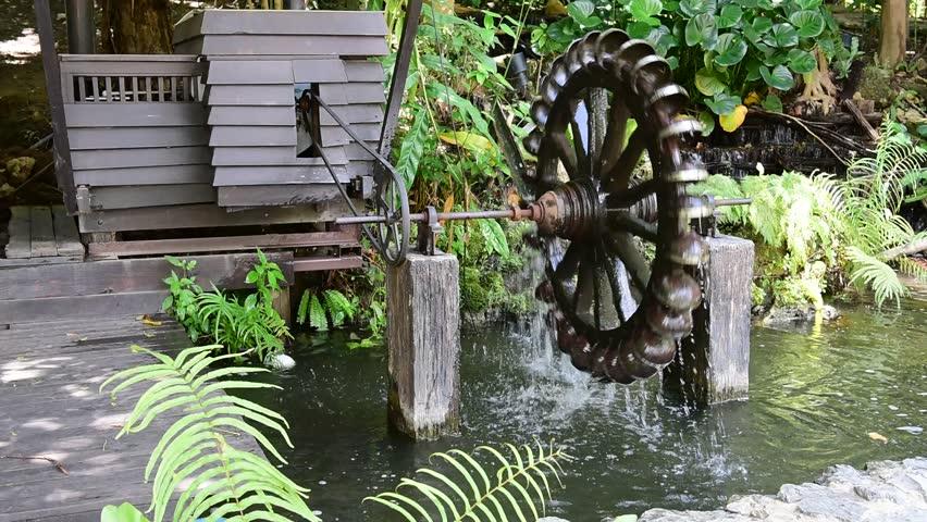 Hydro Turbine Generator (sound) Stock Footage Video (100% Royalty-free)  7163473 | Shutterstock