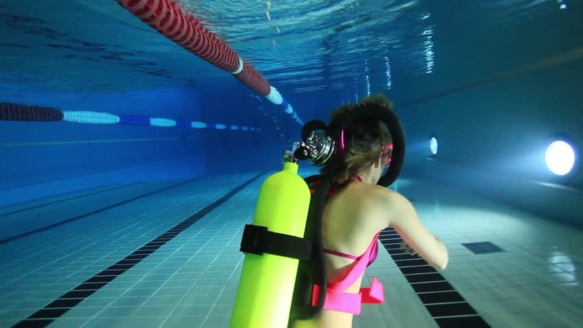 True answer bikini scuba accidents how