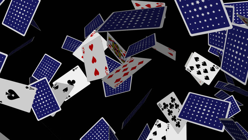 3D Poker Intro