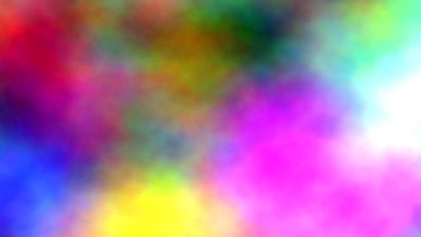 Multi Colored Smoke Ba...