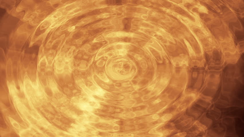 Abstract rippling surface background HD stock footage. An abstract background animation with a rippling liquid motion.   Shutterstock HD Video #7242103