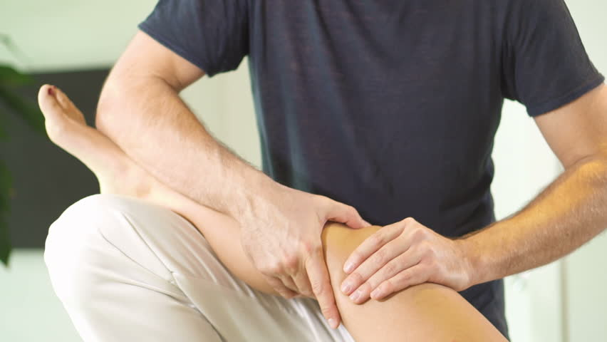 physiotherapy to improve flexibility of knee joint