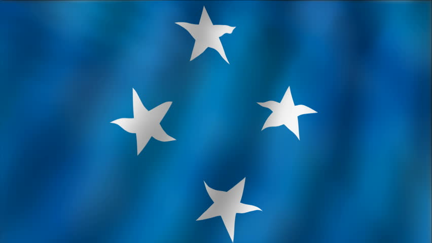 Image result for Micronesia Flag