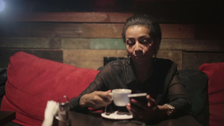 zwarte koffie gezond