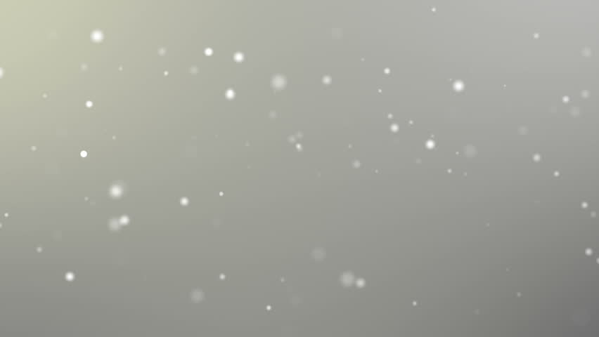 Particle background (loop able) | Shutterstock HD Video #8124307