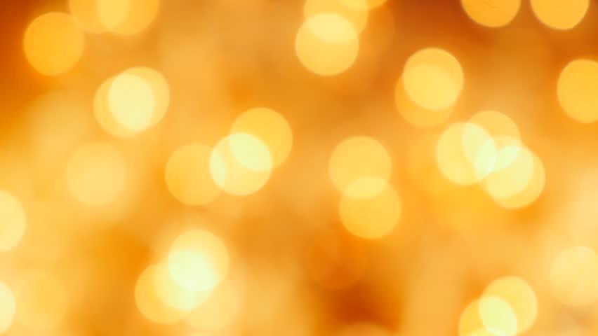 Christmas Blinking Lights