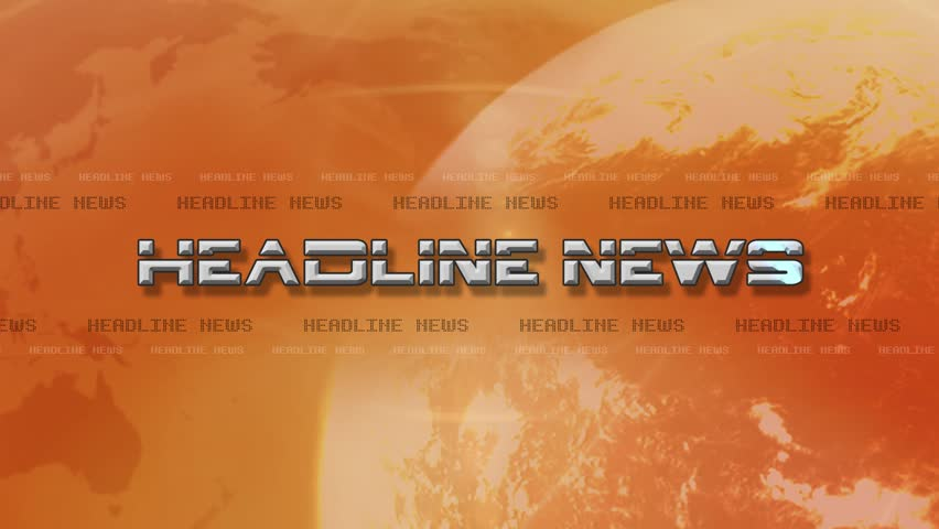 4k high res bumper animation of special report text flies in lens 4k high res bumper animation of headline news lens flare flying text with a sciox Gallery