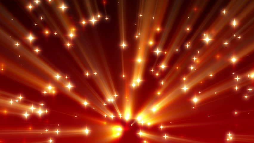 Red Moving Shine Stars on Ramp Background Loop 1 Nice, cozy and warm. Easy to tint or otherwise modify. | Shutterstock HD Video #8352343