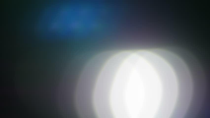 Real lens flare. Light leak effect. Light leak background. 4K UHD 2160p footage.