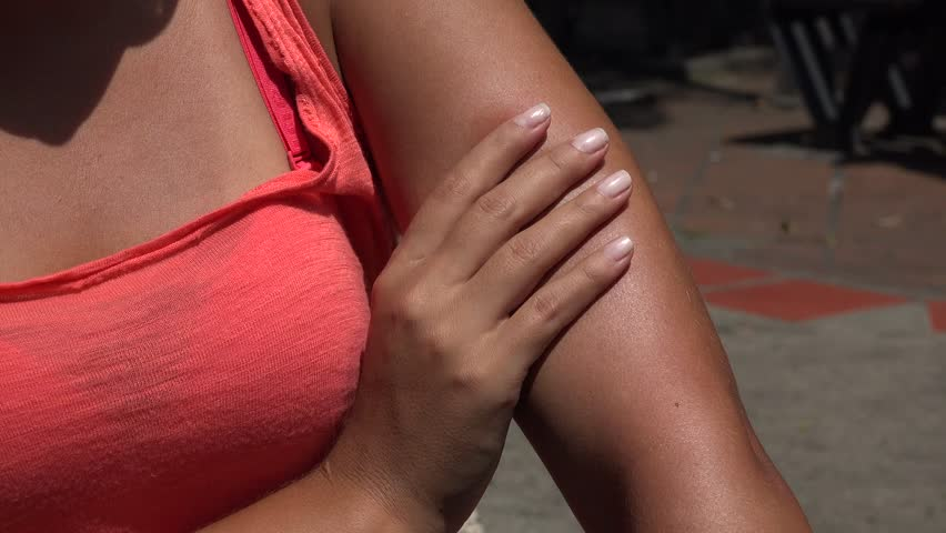 Massage, Muscle Pain, Injury | Shutterstock HD Video #8530243
