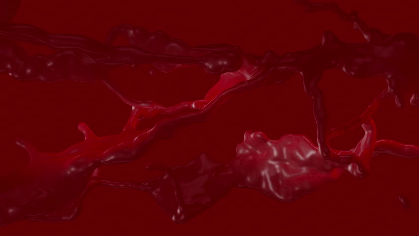 Blood Pool Texture