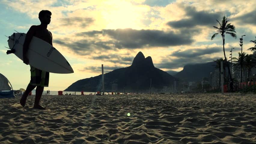 Header of carioca