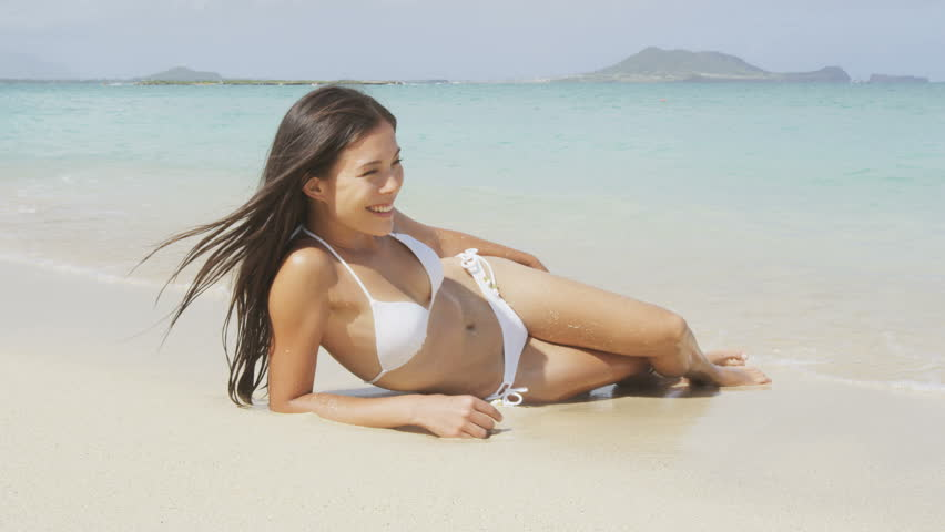 Asian Bikini Videos
