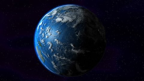 Earth South America, La Tierra zoom America del Sur. UltraHD