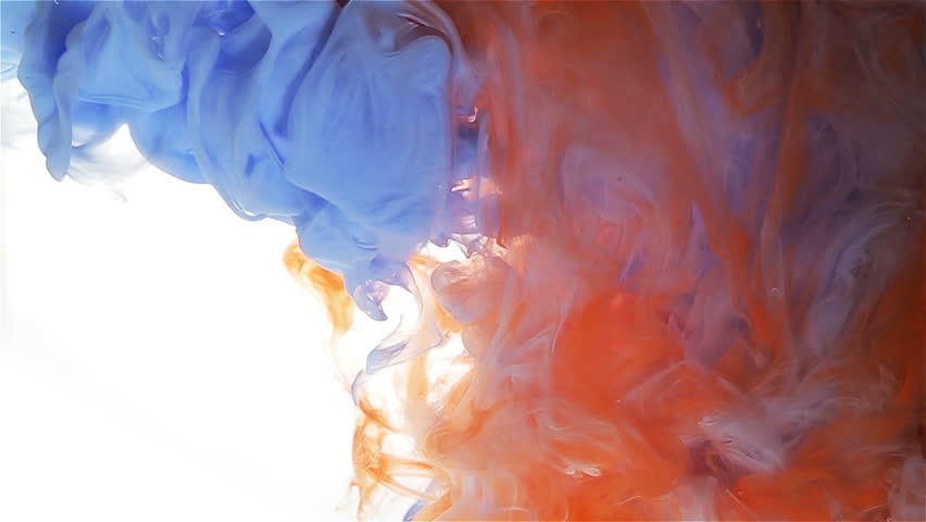 Color Drop Falling in Water Stock Footage Video (100% Royalty-free) 8908363  | Shutterstock