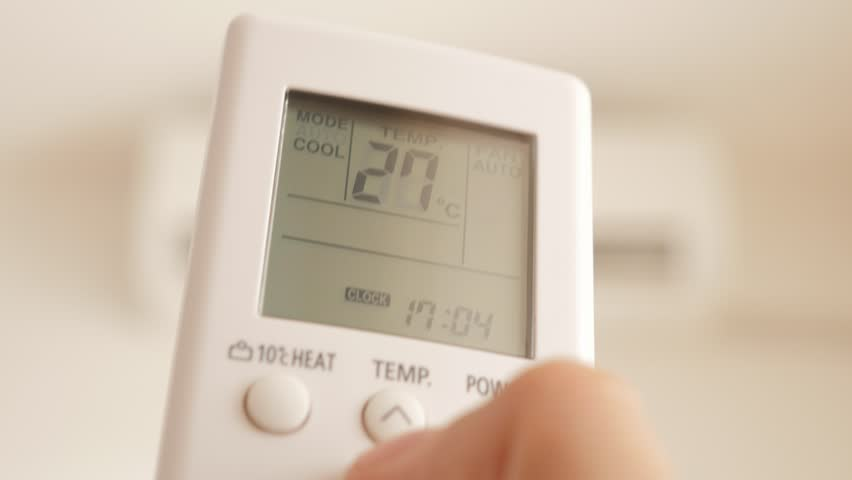 How To Lower Room Temperature