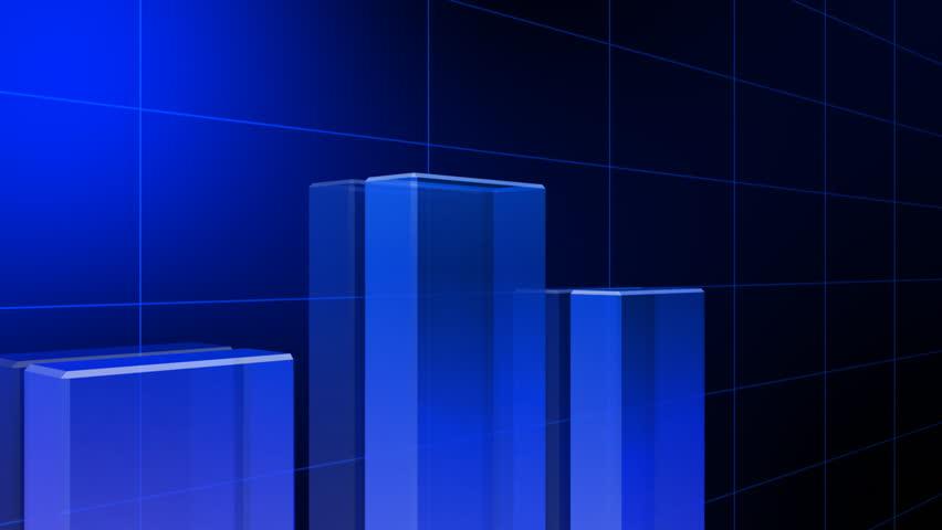 Data Graph images.   Shutterstock HD Video #901531