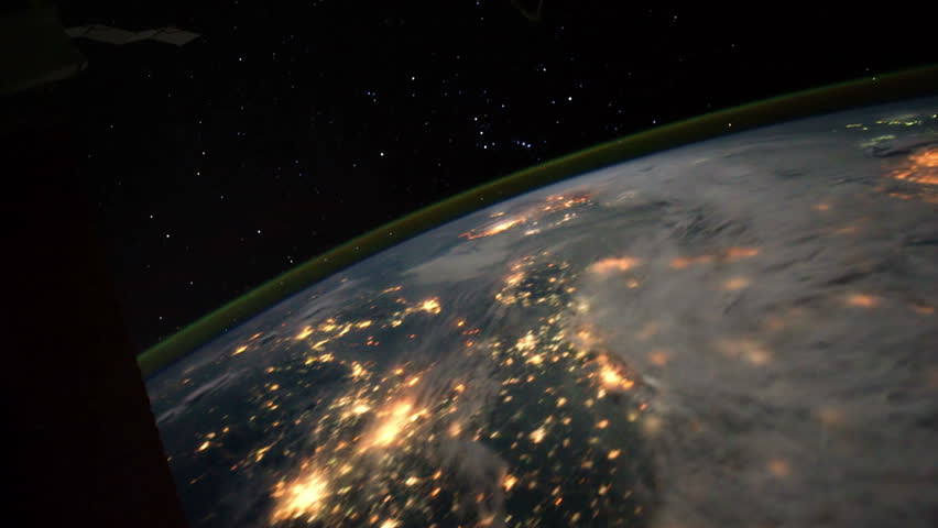 Created with Public Domain images from Nasa that have been color corrected, de-noised and edited into a time lapse sequence. Ready for use in any production. | Shutterstock HD Video #9033853