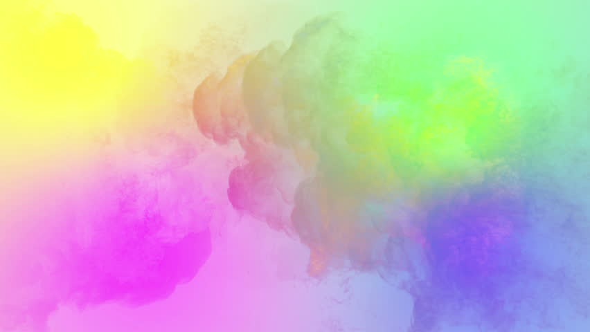 Colorful mixing of smoke of abstract colors ideal for background news opener and event - Colorful background hd ...