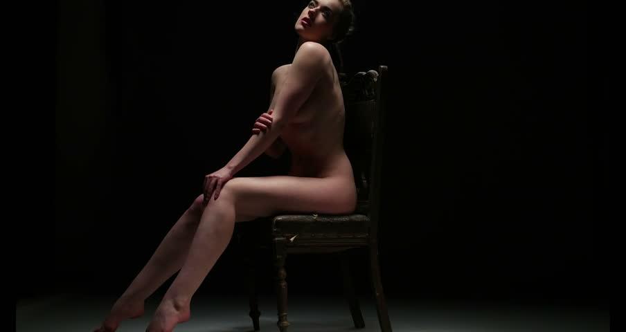 4k nude art