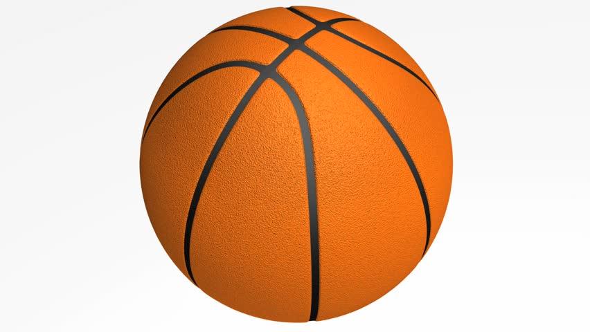 loop basketball ball