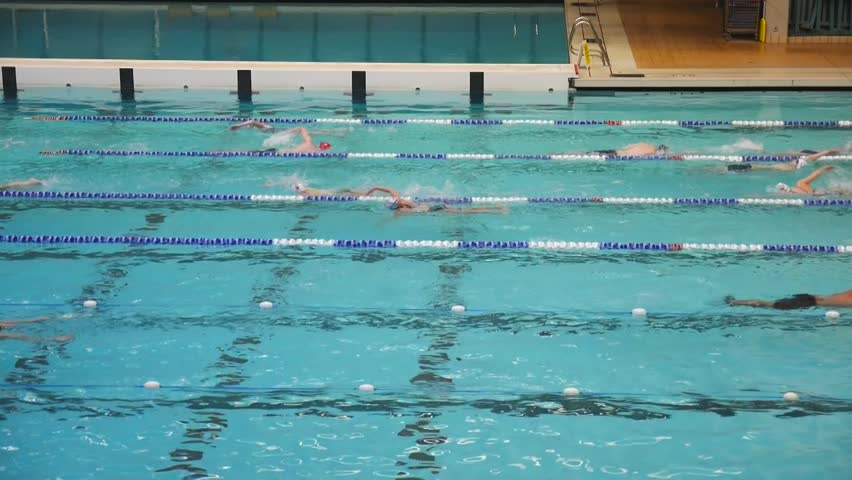 olympic swimming pool underwater - Olympic Swimming Pool 2015