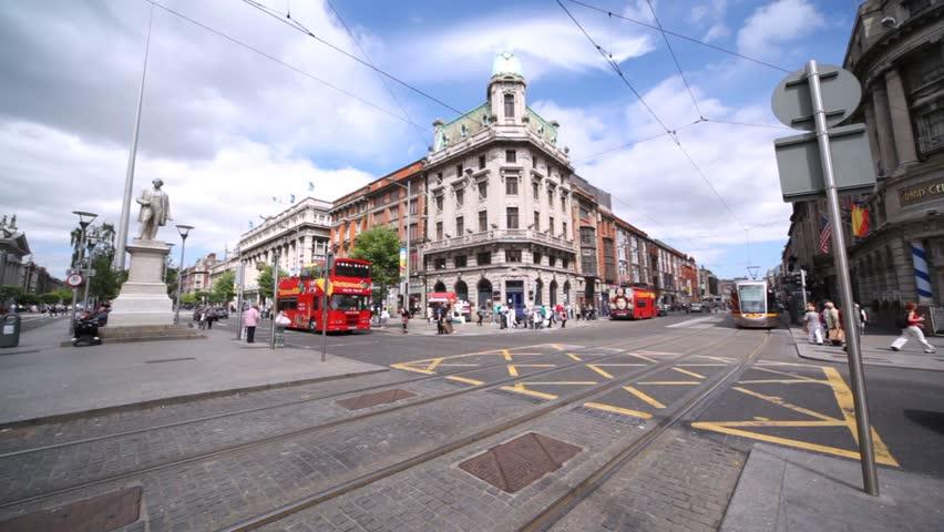 Dublin Crossroads Center