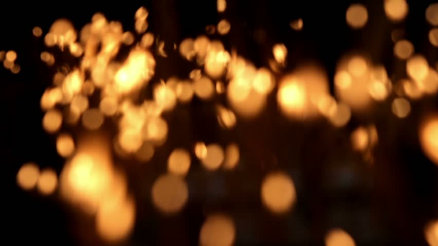 Image result for blurry candle light