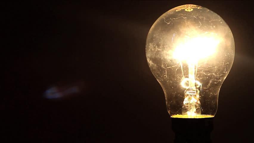 978b8625968 Light Bulb Stock Footage Video (100% Royalty-free) 9746783 ...