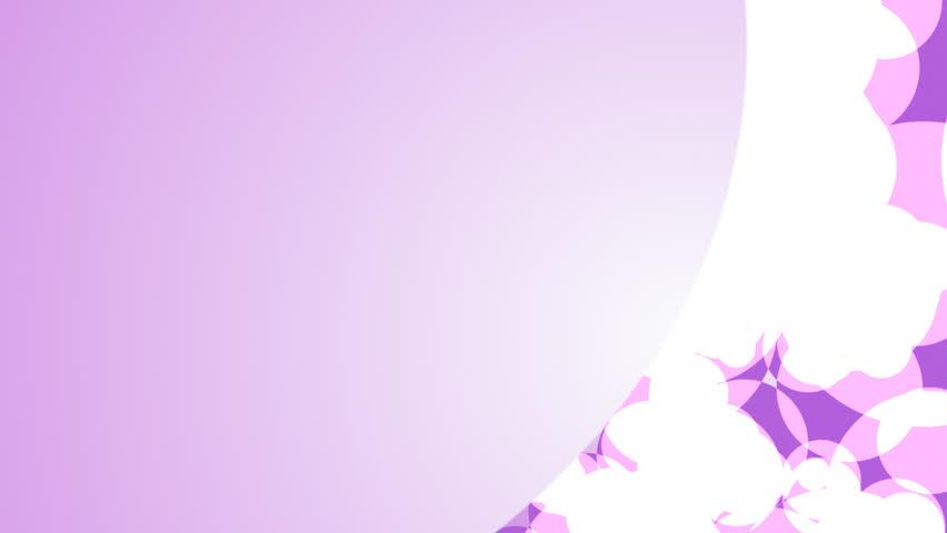 Abstract Orb Background Light Purple Stockvideos Filmmaterial 100 Lizenzfrei 990673 Shutterstock